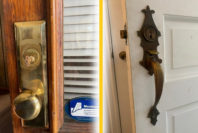 How to find a local locksmith
