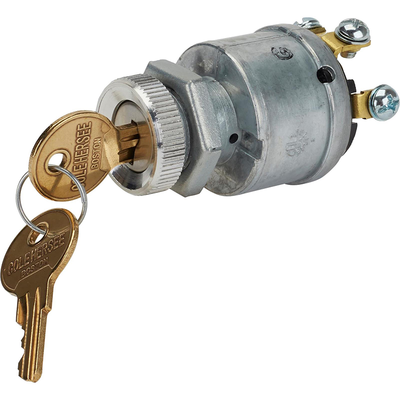 How to Replace an Ignition Switch
